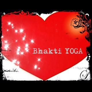 Bhakti yoga love