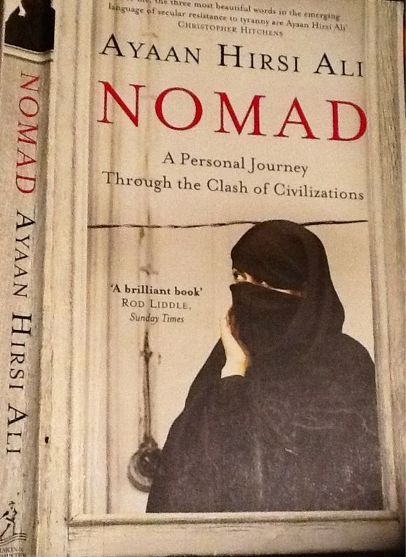 "Ayaan Hirsi Ali and ""Nomad"""
